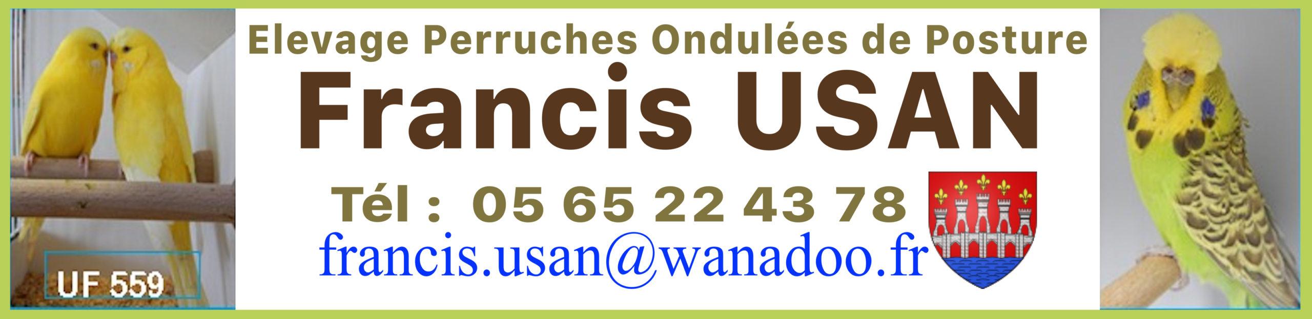 Francis USAN